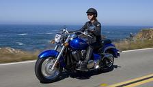 2009 Kawasaki VN 900 Classic