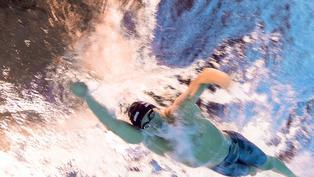 剃體毛能夠提升游泳速度嗎?