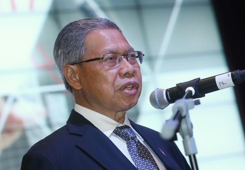 Minister in the Prime Minister's Department for Economic Affairs Datuk Seri Mustapa Mohamed said the decision to reactivate MySPC was made during the 13th Economic Action Council (EAC) meeting chaired by Prime Minister Tan Sri Muhyiddin Yassin.