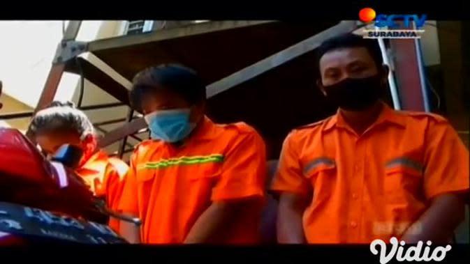 VIDEO: Memancing Korban Lewat Medsos, 3 Pelaku Curas Ini Ternyata Satu Keluarga