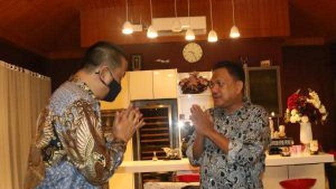 Kuasai Pasar Tuna di Jepang dan China, Gubernur Sulut Gandeng Garuda Indonesia