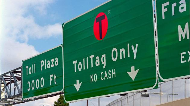 Texas woman accused of $179,596 in skipped tolls, among 25,000 deadbeat drivers