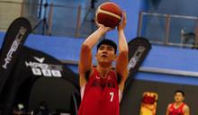 籃球/想當張博勝「小三」 林郅為預告下役強勢進攻