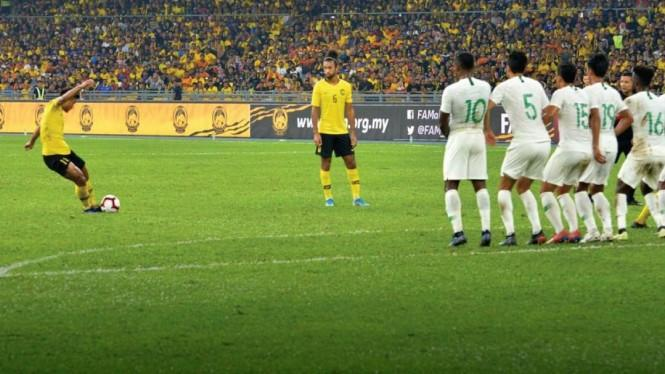 Menjawab Desakan Timnas Malaysia Uji Coba Lawan Argentina atau Spanyol