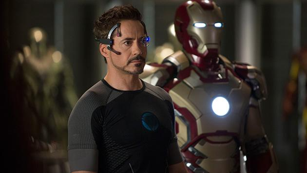 Robert Downey Jr. Back for Two More 'Avengers,' but What About 'Iron Man 4′?
