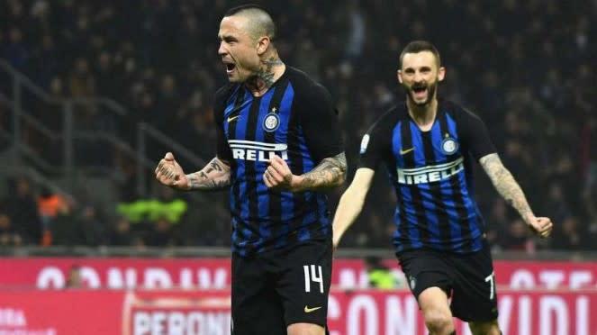 Gelandang Inter Milan, Radja Nainggolan