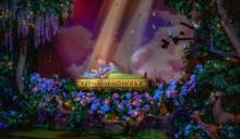 童話崩壞?加州迪士尼遊戲設施「王子吻公主」一幕被指不尊重