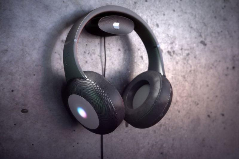 Apple's over-ear headphone rumors reignited by leaked icons