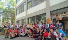 原民學生第二個家 東海大學原住民族資源中心揭牌