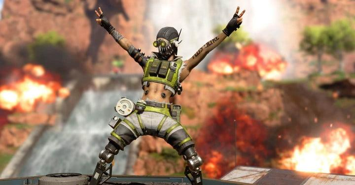 Apex Legends version 1.1 patch notes known issues account reset level 1