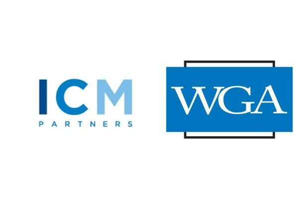 ICM Partners Signs Agreement With WGA to End Packaging Fee Dispute