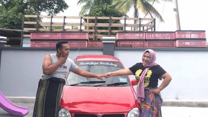 (Nur Amyza Ismail/facebook.com)