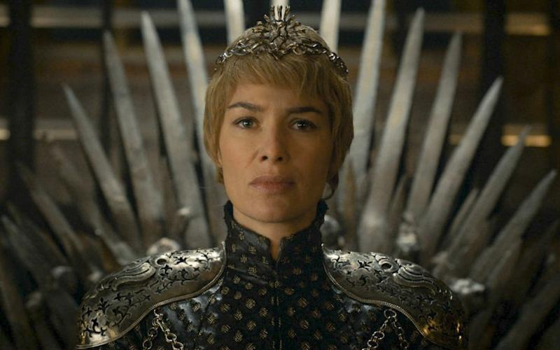 Is Cersei Gendry's mum (Credit: HBO)