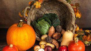 防疫該吃哪些食物? 補足打造抵抗力的10大「超級成分」