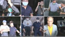 快新聞/立委涉賄案 北檢起訴蘇震清、廖國棟、陳超明等12人