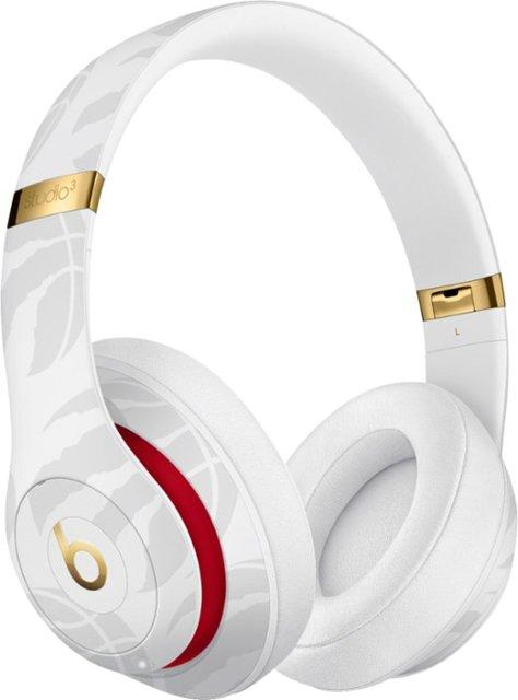 Rockets Studio3 Wireless Headphones - NBA Collection