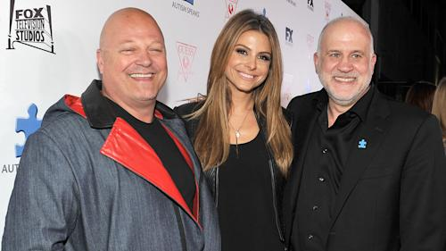 Blue Jean Ball Supports Autism Speaks, Honors FX's Chuck Saftler