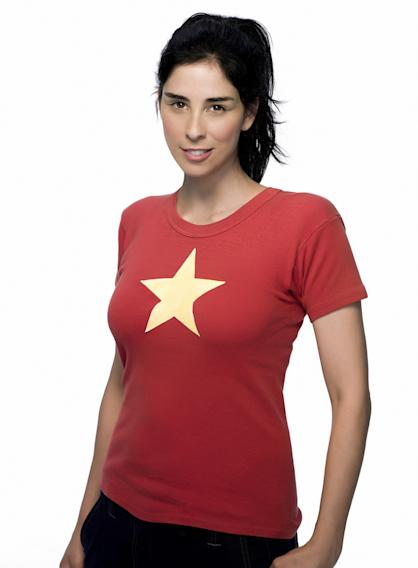 Sarah Silverman (untitled NBC comedy)