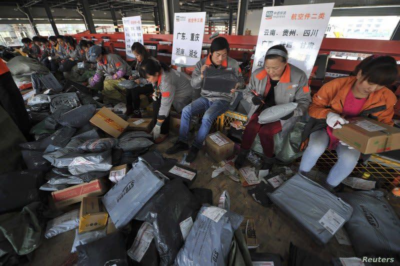 Ritel online dukung pertumbuhan konsumsi di China saat pandemi