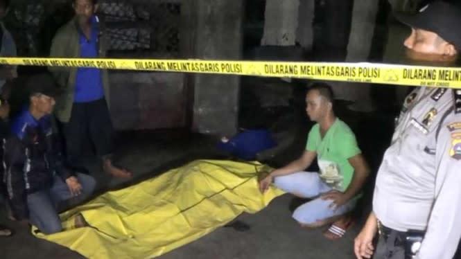 Diduga Sakit, Warga Asing Ditemukan Tewas di Jakarta Selatan