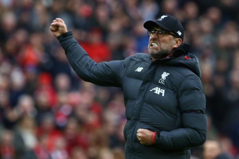 Jurgen Klopp has extended his contract as Liverpool manager until 2024