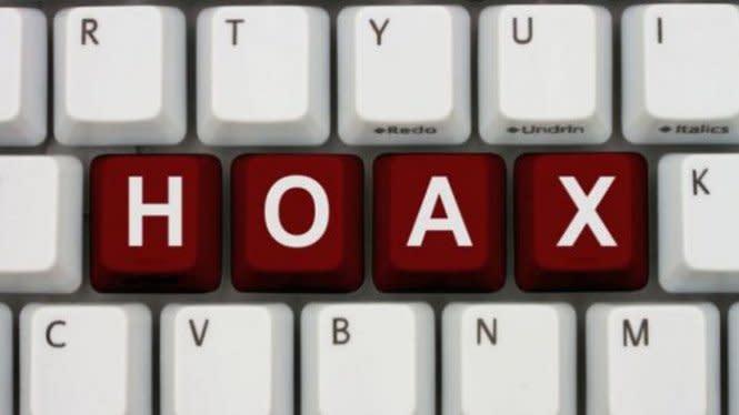 Diduga Sebar Hoax UU Cipta Kerja, Wanita Asal Makassar Diciduk Polisi