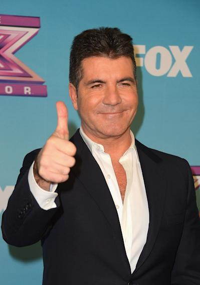 "Fox's ""The X Factor"" Season Finale - Night 2"