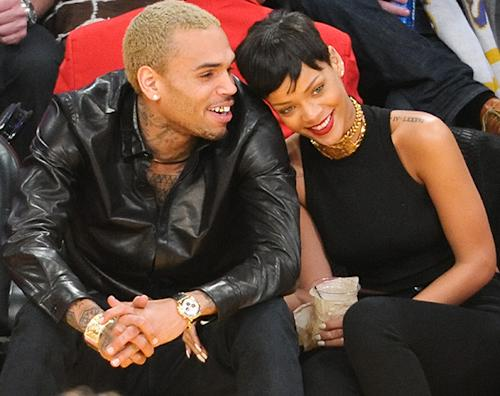 Chris Brown and Rihanna Are Still Together, Despite Reports