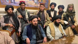 塔利班:黑名單和通緝犯都入閣  中西反應大不同