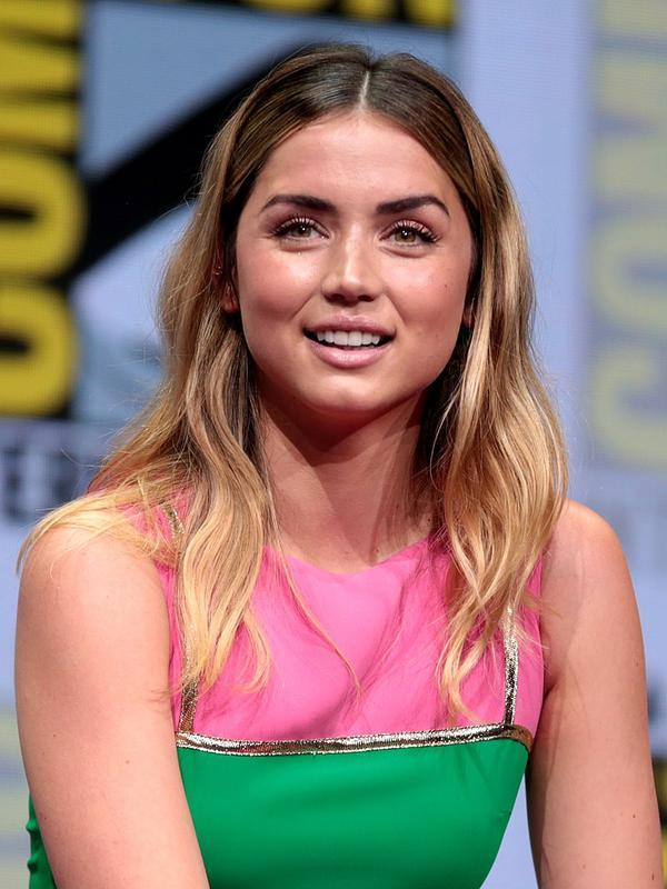Ana de Armas. (Creative Commons)