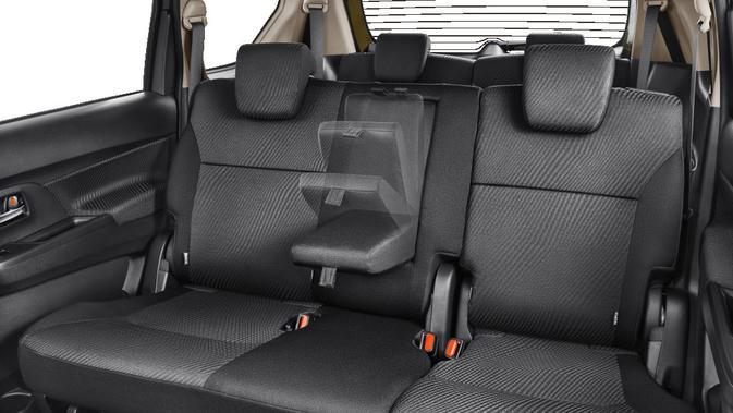 Suzuki Segarkan Interior All New Ertiga Tanpa Seremoni (PT SIS)