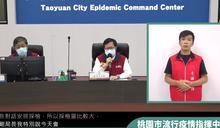 國軍桃園總醫院群聚案增1名外籍看護確診 累計14人染疫