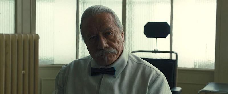 Edward James Olmos says Hollywood has to do better with its representation (Image by Warner Bros)