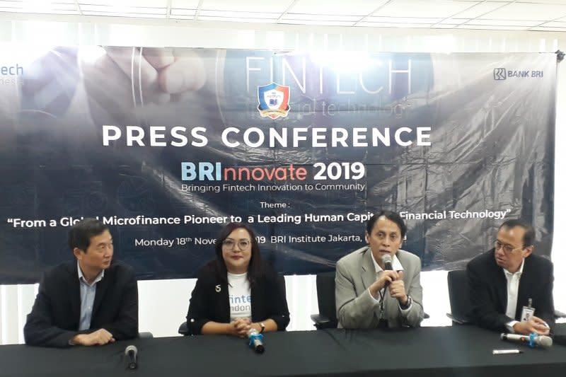 BRI Institute siapkan profesional muda bidang fintech