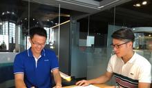 從線上體育社群到線下草根體育教學 王信凱:「老師是永遠的探險家!」