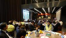 嘉義市市政顧問大會 6大組商討市政建設