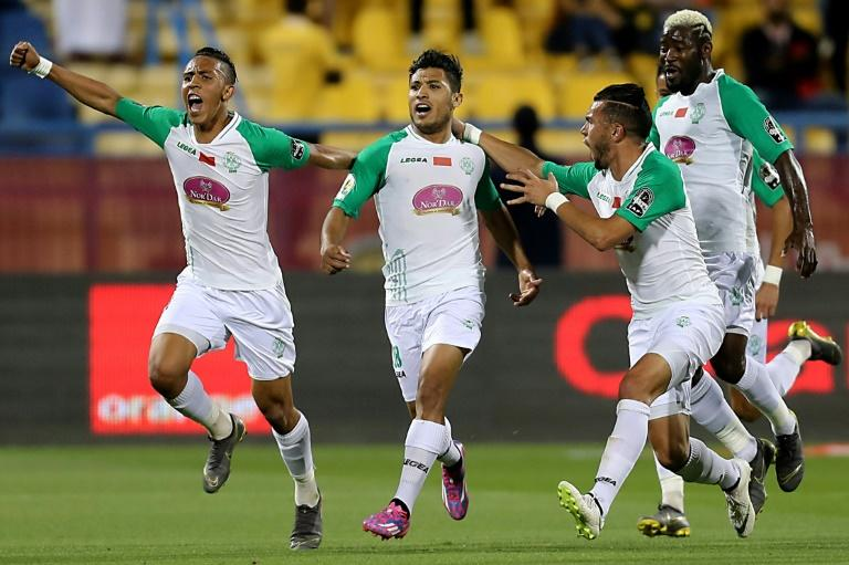 African leagues: 'Moroccan Messi' snatches title for Raja