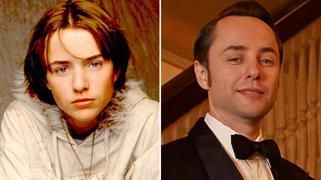 See Photos of the Unlikely Former Teen Heartthrobs of 'Mad Men'