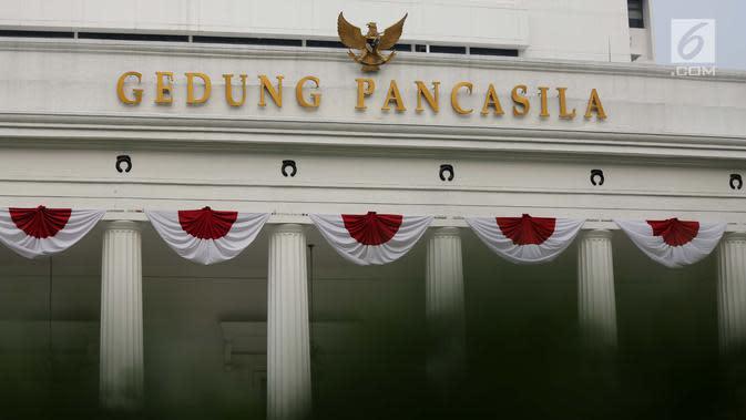 Memahami Nilai-nilai Pancasila dalam Penyelenggaraan Pemerintahan