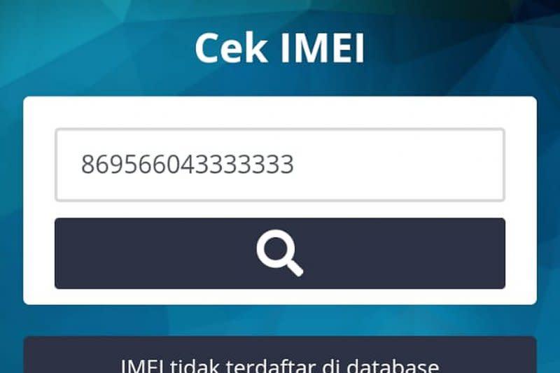 Kominfo uji coba pemblokiran IMEI dengan dua metode