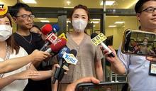 李婉鈺掌摑警員繳清13.7萬罰金 認錯道歉:「這件事造成我身敗名裂」