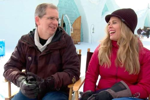 'Frozen' Directors Christopher Buck & Jennifer Lee Talk Love, Fear, And Fan Theories