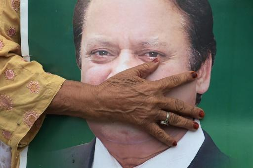 Three times prime minister of Pakistan, Nawaz Sharif is now serving a 10-year sentence for corruption