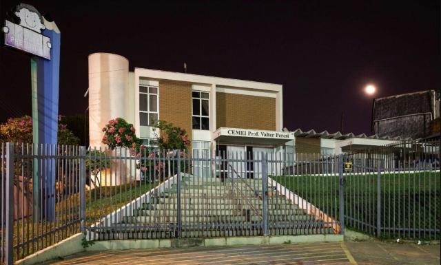 Centro Municipal de Educação Infantil Valter Peresi (Reprodução)