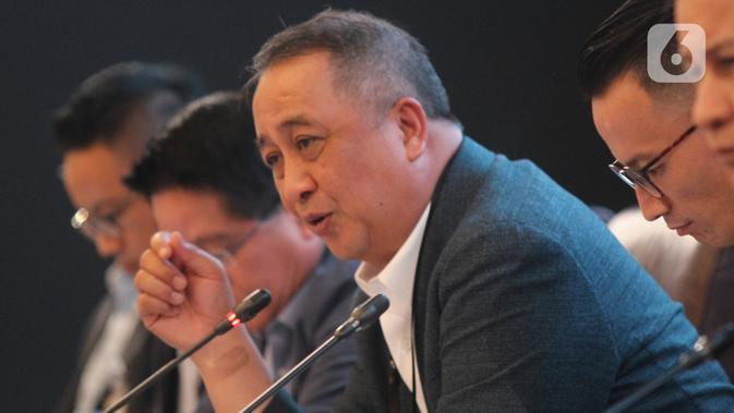 Deretan Bos BUMN Jebolan Bank Mandiri, Siapa Saja?