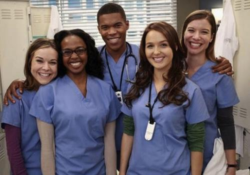 Grey's Anatomy Scoop: 4 Actors Score Series Regular Upgrades Ahead of Season 10