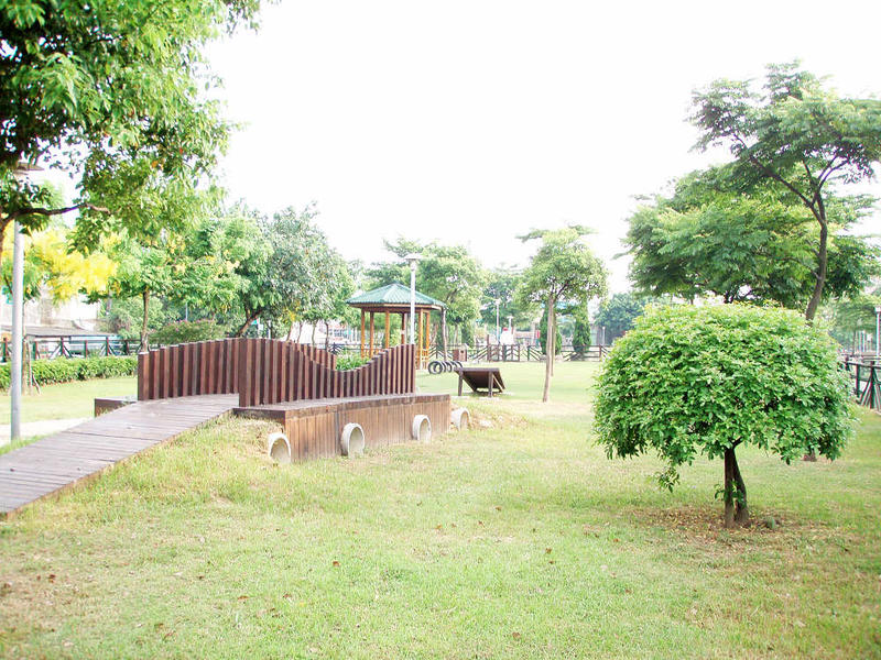 寵物示範公園