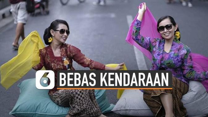 VIDEO: Langkah Pemkot Bikin Malioboro Bebas Kendaraan 24 Jam 2020