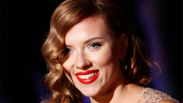 Cannes: Scarlett Johansson to Make Directorial Debut