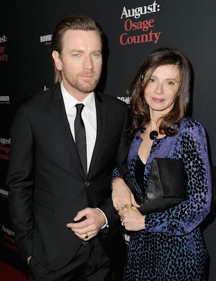 "Premiere Of The Weinstein Company's ""August: Osage County"" - Red Carpet"